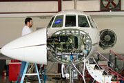 aircraft NDT services